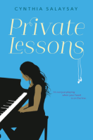 Book cover of Private Lessons