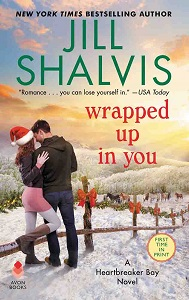 Cover of Wrapped Up in You by Jill Shalvis