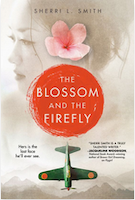 Book cover of The Blossom and the Firefly