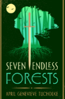 Book cover of Seven Endless Forests
