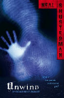 Cover of Unwind by Neal Shusterman