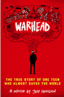 Cover of Warhead by Jeff Henigson