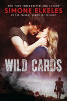 Cover of Wild Cards by Simone Elkeles