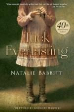 Cover of Tuck Everlasting