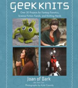 cover of Geek Knits
