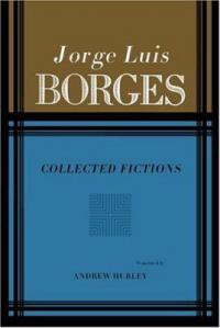 cover of Collected Fictions