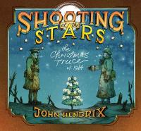 Cover of Shooting at the Stars