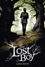 Cover of The Lost Boy by Greg Ruth