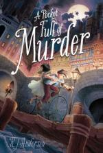 Cover of A Pocket Full of Murder by R. J. Anderson