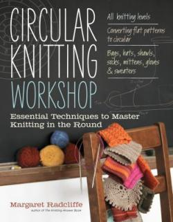 cover of Circular Knitting Workshop