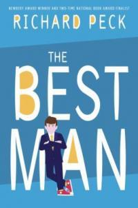 cover of The Best Man