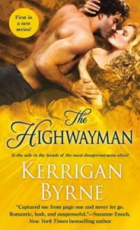 cover of The Highwayman by Kerrigan Byrne