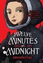 Cover of Twelve Minutes to Midnight by Christopher Edge