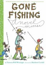 Cover of Gone Fishing
