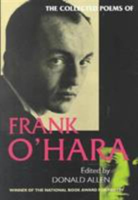 Collected Poems of Frank O'Hara