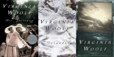 Woolf Novels