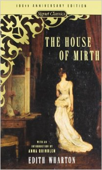 Cover of House of Mirth