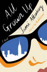 All Grown Up Cover