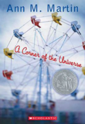 A Corner of the Universe Cover