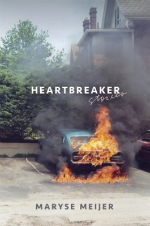 Heartbreaker: Stories Cover