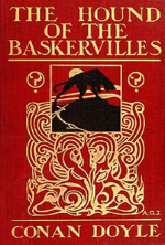 The Hound of Baskervilles Cover