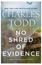 No Shred of Evidence -- Charles Todd