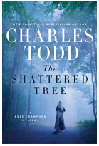 The Shattered Tree -- Charles Todd