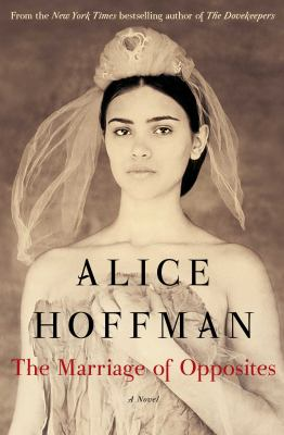 Marriage of Opposites – Alice Hoffman
