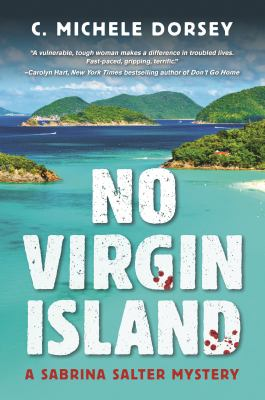 No Virgin Island – C. Michele Dorsey