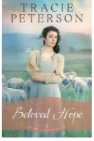 cover of Be;pved Hope by Tracie Peterson