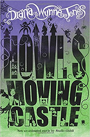 howls moving castle 2010 uk edition