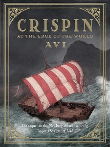 crispin at the edge of the world avi