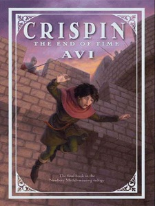 crispin at the edge of time avi