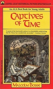 captives of time malcolm bosse