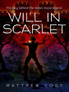 will in scarlet cody