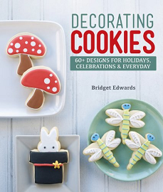 Decorating Cookies by Bridget Edwards