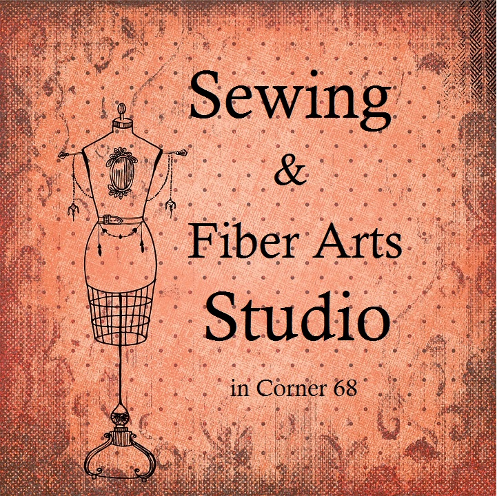 Sewing & Fiber Arts Studio