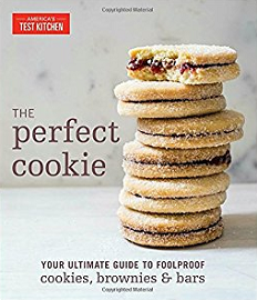 The Perfect Cookie by Americas Test Kitchen