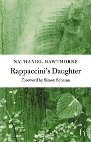 Cover Rappaccini's Daughter
