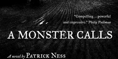 Monster Calls cover