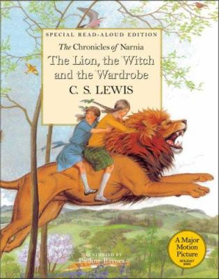 Cover of The Lion,  </p> <p>the Witch, and the Wardrobe