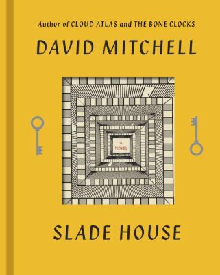 Cover of Slade </p> <p>House