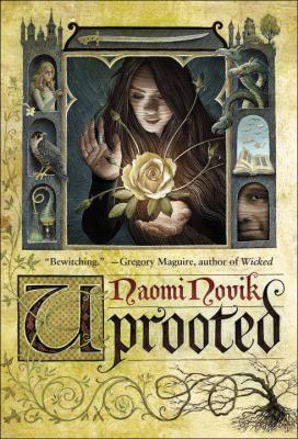 Cover of Uprooted