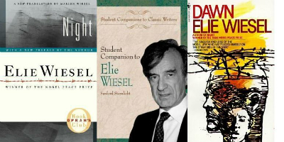 Wiesel covers