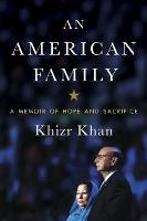 Cover art for An American Family by Khizr Khan