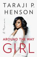 Cover art for Around the Way Girl