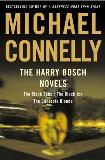 Cover art for The Harry Bosch Novels by Michael Connelly