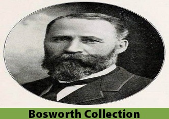 Photo of Alfred Bosworth
