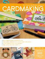 Cover art for The Complete Photo Guide to Cardmaking by Judi Watanabe