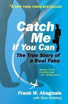 Cover art for Catch Me If You Can by Frank Abagnale